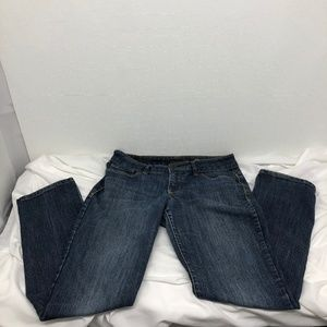 Faded Glory Size 10P Straight Leg Jeans - A1029